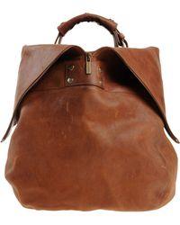 Gentry Portofino - Handbag - Lyst