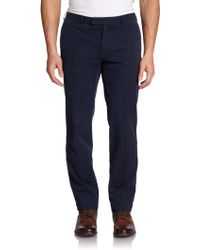 Polo Ralph Lauren Classic-Fit Lightweight Chino Pants - Lyst