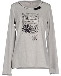 Guess Undershirt - Lyst