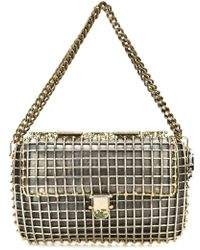 Anndra Neen - Cage Clutch - Lyst