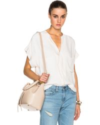 By Malene Birger - Mito Top - Lyst