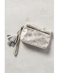Miss Albright | Gietro Rolled Pouch | Lyst