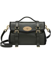Mulberry G Panel Alexa - Lyst