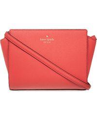 Kate Spade Cedar Street Hayden Cross-Body Bag - For Women - Lyst