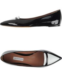 Tabitha Simmons | Moccasins | Lyst