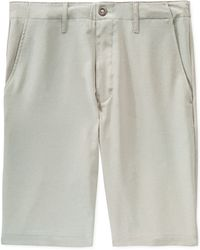 Volcom Frickin' Static Relaxed-Fit Hybrid Shorts - Lyst