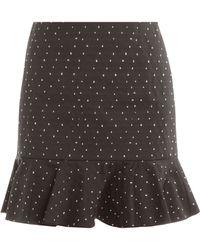 Erdem Romey Skirt - Lyst