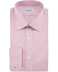 Charvet Striped French Cuff Dress Shirt - Lyst