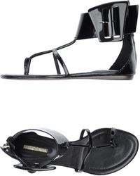 Roberto Botella - Sandals - Lyst