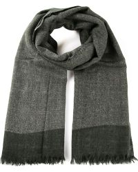 Closed | Two-tone Scarf | Lyst