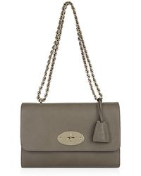 Mulberry Medium Lily Classic Grain Bag - Lyst