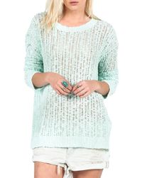 Volcom | 'open Road' Sweater | Lyst