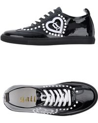 John Galliano Low-Tops & Trainers - Lyst