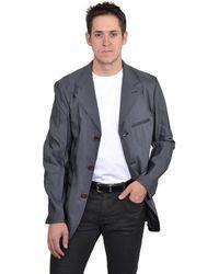 Giorgio Armani | Men's Blazer | Lyst