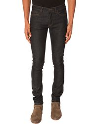 The Kooples Rinsed Slim-Fit Jeans - Lyst