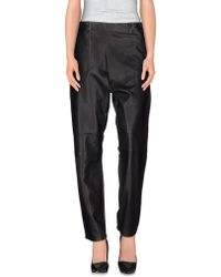 Francis Leon - Casual Trouser - Lyst