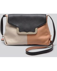See By Chloé Crossbody - Kim Small Colorblock - Lyst