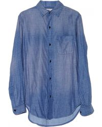 Current/Elliott Belmont Prep School Shirt - Lyst