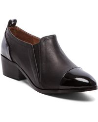 Yosi Samra Demi Soft Leather Ankle Boot - Lyst