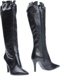 Enrico Lugani   Boots   Lyst