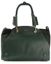 Maiyet Small Braided Peyton Tote - Lyst