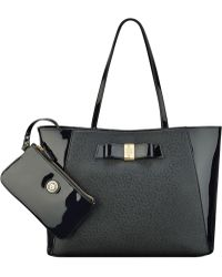 Anne Klein | New Romantic Large Tote | Lyst
