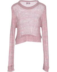 Cheap Monday Sweater - Lyst