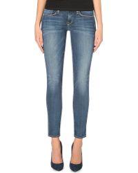 Genetic Denim Shya Skinny Jeans Vibrant - Lyst