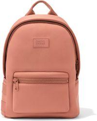 514cb01908 Dagne Dover - Dakota Backpack - Sienna - Medium - Lyst