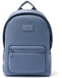 Dagne Dover - Dakota Backpack - Ash Blue - Medium - Lyst