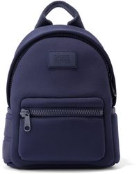 Dagne Dover - Dakota Backpack - Storm - Small - Lyst