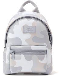 Dagne Dover - Dakota Backpack - Haze Camo - Small - Lyst