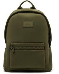 Dagne Dover - The Dakota Backpack - Dark Moss - Medium - Lyst