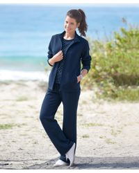 DAMART - 3-piece Leisure Suit - Lyst