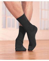 DAMART - Pack Of 3 Men's Socks - Lyst
