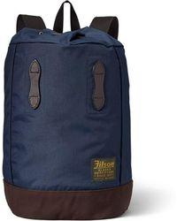 Filson - Ballistic Nylon Daypack - Lyst