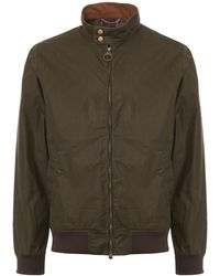 Barbour - Royston Jacket - Lyst
