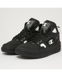 Champion - 3 On 3 Basketball Sneakers - Lyst