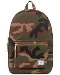 Herschel Supply Co. - Herschel Supply Settlement Camo Backpack 10005 - Lyst