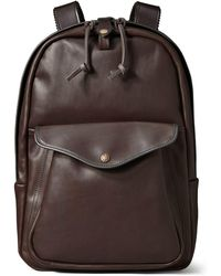 Filson - Weatherproof Journeyman Backpack - Lyst