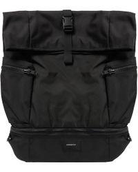 Sandqvist - Verner Backpack - Lyst