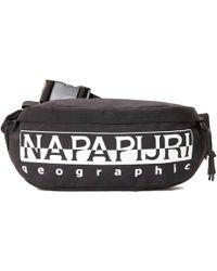 Napapijri - Happy Bum Bag - Lyst