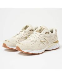 New Balance - 990v4 Made In Us - Lyst