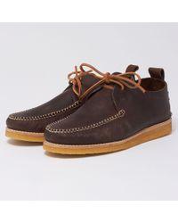 Yogi - Lawson Leather Shoes - Lyst