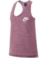 Nike - Womens Vintage Tank Top - Lyst
