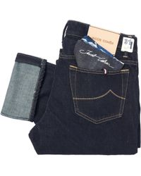 Jacob Cohen - J688 Eccellenza Limited Edition Denim Jeans - Lyst
