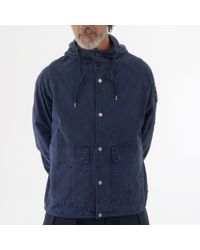 Penfield Lenox Garment Dye Jacket