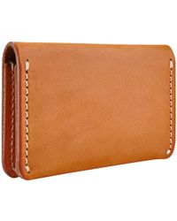 Red Wing - Leather Card Holder - Lyst