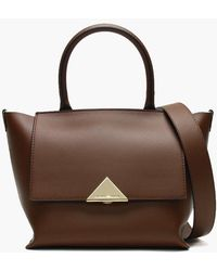 f3663df85ffc Lyst - Women s Emporio Armani Totes and shopper bags Online Sale