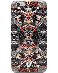 DANNIJO - Navi Iphone 6 Plus Case - Lyst